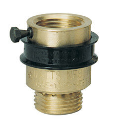 """3/4"""" Lead Free NF8 <br>Hose Connection <br>Vacuum Breaker Product Image"""