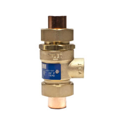 "BBFP, 3/4"" CxC Backflow Preventer"