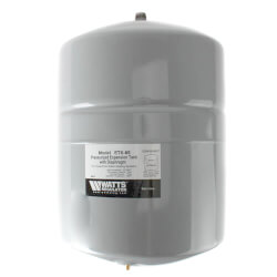 ETX-60, 6.0 Gallon Non-Potable Water Expansion Tank