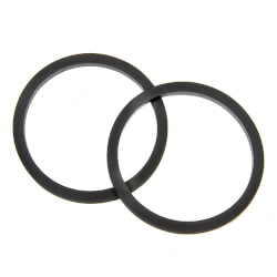 Taco Replacement Flange Gaskets (Pair) for Select 003-0011 Models Product Image
