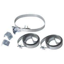 E-120 Water Heater Strap Kit for Water Heaters up to 120 Gallons