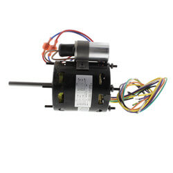 "3.3"" Multi-Horsepower Refrigeration Motor, 1/12, 1/15 1/20HP (115/230V) Product Image"