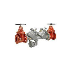 """3"""" LF860 Reduced Pressure Zone Assembly (Lead Free) Product Image"""