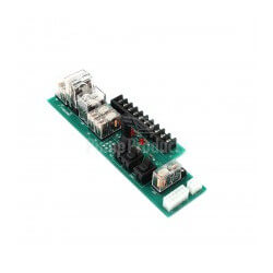 Circuit Board, Control/Rhombus For 10-1111 Product Image