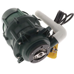 N202 Replacement Pump w/ Discharge Pipe