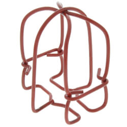 1 Piece Red Head Guard Product Image
