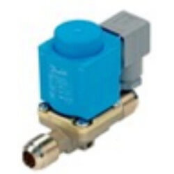 "1/2"" ODF EVR8 Solenoid Valve without Manual Operation Product Image"