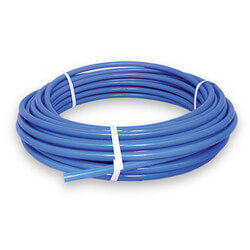 "3/8"" Blue PEX Tubing (300 ft Coil)"