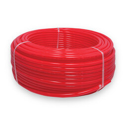 "3/8"" Oxygen Barrier PEX Tubing (600 ft Coil)"