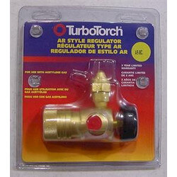 AR-MC Acetylene Torch Regulator
