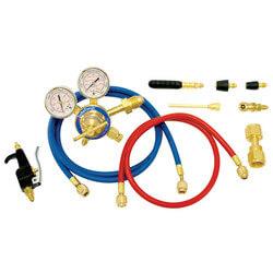 NPK-TT Nitrogen Purge Kit (0-500 PSI) Product Image