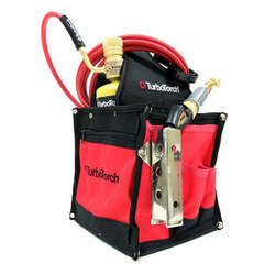 PL-DLXPT Deluxe Portable Torch Kit Product Image