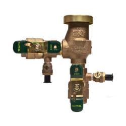 "1/2"" 800M4QT Anti-Siphon Pressure Vacuum Breaker Product Image"