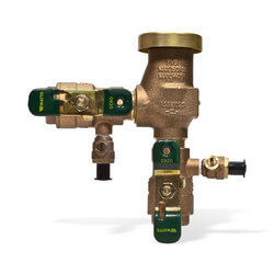 "2"" 800M4QT Anti-Siphon Pressure Vacuum Breaker Product Image"