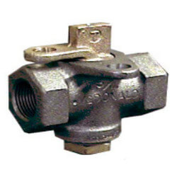 """3/4"""" AY McDonald Lockwing Gas<br>Cock (175 PSI) Product Image"""