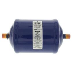 """3/8"""" ODF BFK-163S<br>Series Liquid line Bi-<br>Directional Filter Drier Product Image"""