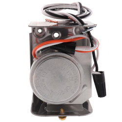 120V L-Series Light Duty<br>2-Position Damper Actuator (Linkage CW) Product Image