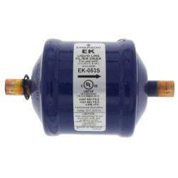 "3/8"" ODF EK-Series<br>Liquid line Filter Drier Product Image"