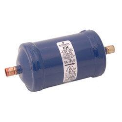 "1/4"" ODF EK162S-Series Liquid line Filter Drier Product Image"