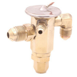 "1/4"" x 3/8"" - 1/2"" SAE AFA-Series Internally Equalized Valve (1/4 Ton) Product Image"