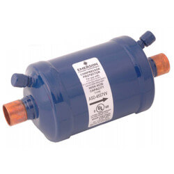 "1-1/8"" ODF ASD-50S9-W Premium Suction Line Filter Drier Product Image"