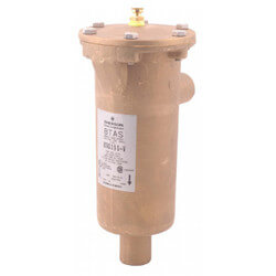 "1-3/8"" ODF BTAS311-Series Brass Take-Apart Suction Line Filter Drier Product Image"