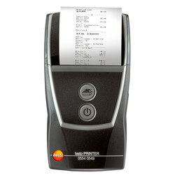 Fast Universal<br>Infrared Printer Product Image