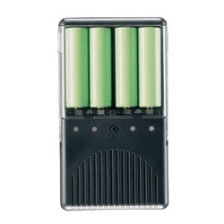 External Recharger with Built-In International Power Supply (100-240V) Product Image