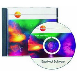 EasyKool Software with Data Management for Series 556, 560 & 570 Product Image