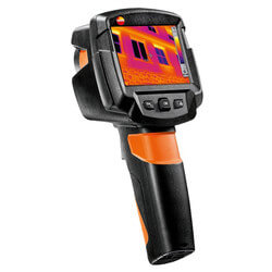 870-2, Fixed Focus Thermal Imager<br>(0° to 536°F) Product Image