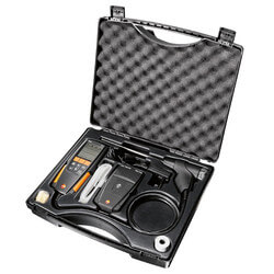 310, Residential Combustion Analyzer<br>Kit with Printer Product Image