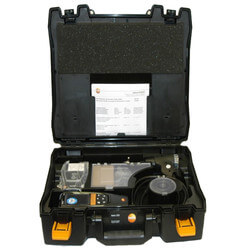 320, High Definition & Heavy Duty Combustion Analyzer Kit with Printer Product Image