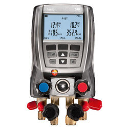 570-2, Digital Manifold with Data Storage<br>(-58°-302°F) Product Image