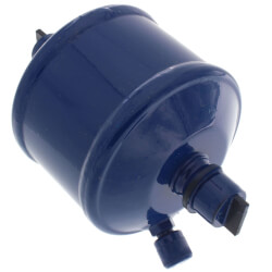 "5/8"" ODF SFD-13S5-W Suction Line Filter Drier Product Image"