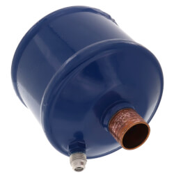 "7/8"" ODF SFD27S7W-Series Suction<br>Line Filter Drier Product Image"