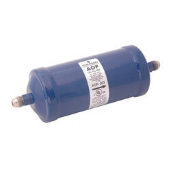 """3/8"""" SAE AOF 303 High Efficiency Oil Filter Product Image"""