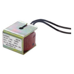 10 Watt Class F Spade Connection Coil (120V) Product Image
