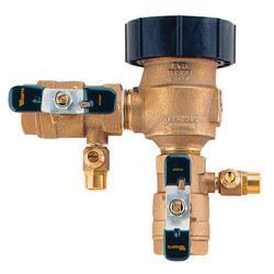 "1-1/2"" 800M4QT Anti-Siphon Pressure Vacuum Breaker, No Lead Product Image"