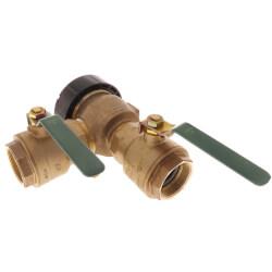 "2"" LF800M4QT Anti-Siphon Pressure Vacuum Breaker, Lead Free Product Image"