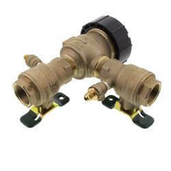 "1"" LF800M4FR Freeze Resistant Anti-Siphon Vacuum Breaker Product Image"