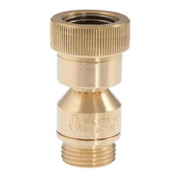 """LFN9CD 3/4"""" Field Testable Hose Connection Backflow Preventer (LF) Product Image"""
