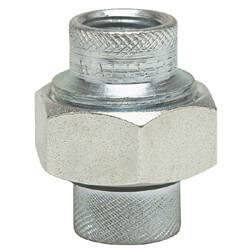 "3/4"" LF3004 Lead Free FIP to FIP Dielectric Union"