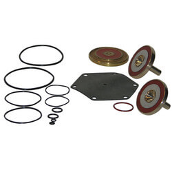 "Lead Free 1-1/4"" <br>to 2"" Complete Rubber <br>Parts Kit (RK 909M1 RT) Product Image"