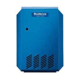 GB234X/45 - 134,000 BTU Output Atmospheric Gas Boiler - Natural Gas