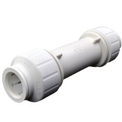 "1/2"" CTS Slip Connector Product Image"