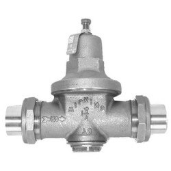 "1"" Double Union Pressure Reducing Valve"