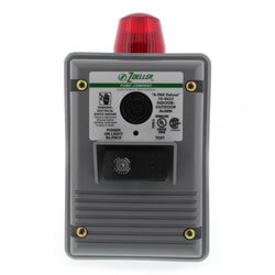 1-Phase, NEMA-3R A-Pak Alarm System, with 15 Ft. Alarm Float Switch (115V) Product Image