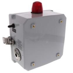 3 Control Flt Simplex Pump Control & Alarm System, 15-20A (115/208-230V) Product Image