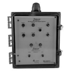 Single-Phase Oil Smart Duplex Alternating Liquid Alarm Switch, 30A (115V) Product Image