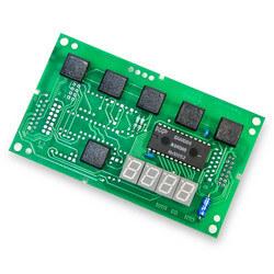 Display Board for Burnham Freedom FCM, CHG Boilers Product Image